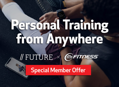Future - Personal Training from Anywhere
