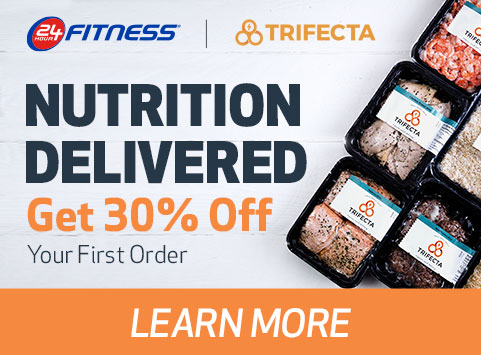 Trifecta - Nutrition Delivered