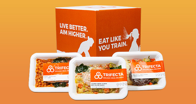 Save on Trifecta Meal Delivery image