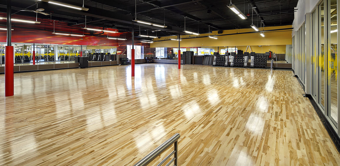 Englewood Cliffs Supersport Gym In Englewood Cliffs Nj 24 Hour Fitness