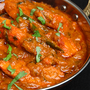 24 Hour Fitness -Healthy Recipe: Chicken Tikka Masala