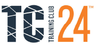 Training Club logo