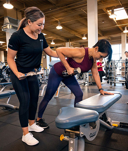 Gym Deals | 24 Hour Fitness